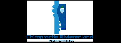 Chiropractie Geldermalsen GW Chiropractie Rivierenland Logo