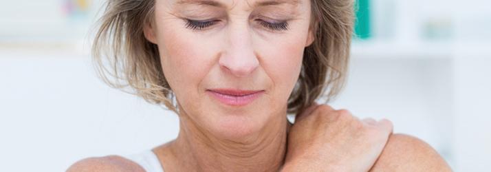 Chiropractie Geldermalsen GW Schouderpijn